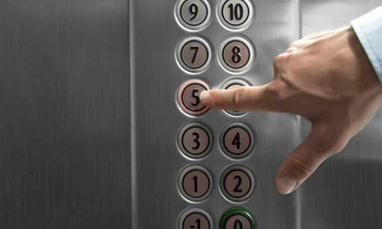 Έπεσε το ασανσέρ; Έτσι θα σωθείς!