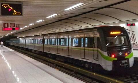 Μετρό: Αναστολή στις στάσεις εργασίας - Κανονικά τα δρομολόγια την Πέμπτη και την Παρασκευή