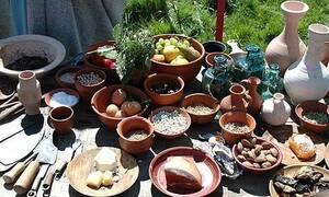 Η πιο αρχαία και υγιεινή τροφή είναι ελληνική (pics)