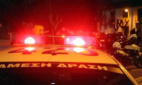 Κρήτη: Αιματηρή συμπλοκή στο Τυμπάκι με ένα νεκρό και ένα τραυματία