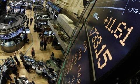 Νέα ιστορικά ρεκόρ στη Wall Street - Κέρδη για το αργό