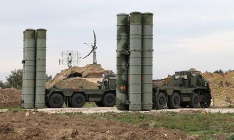 Πομπέο: Ανησυχητικές οι δοκιμές της Τουρκίας με τους S-400 - Η απάντηση της Άγκυρας