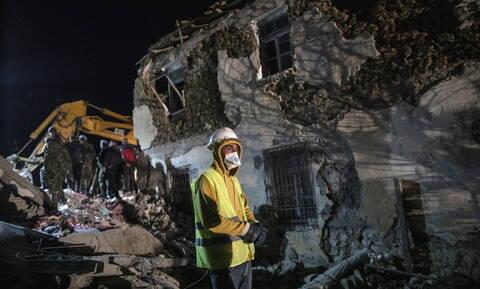 Εθνικό πένθος στην Αλβανία - Μεγαλώνει η λίστα των νεκρών του καταστροφικού σεισμού