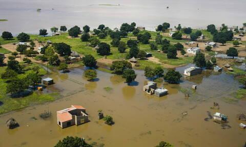 Λ.Δ. Κονγκό: Δεκάδες νεκροί μετά τις καταρρακτώδεις βροχές στην Κινσάσα