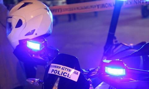 Συναγερμός στο κέντρο της Αθήνας: Εμπρηστική επίθεση σε ΑΤΜ στη λεωφόρο Αλεξάνδρας