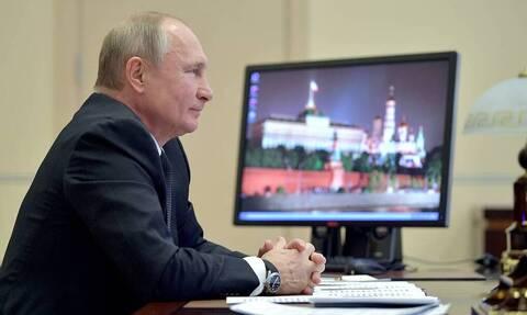 Путин рассказал, что его родители были против занятий самбо