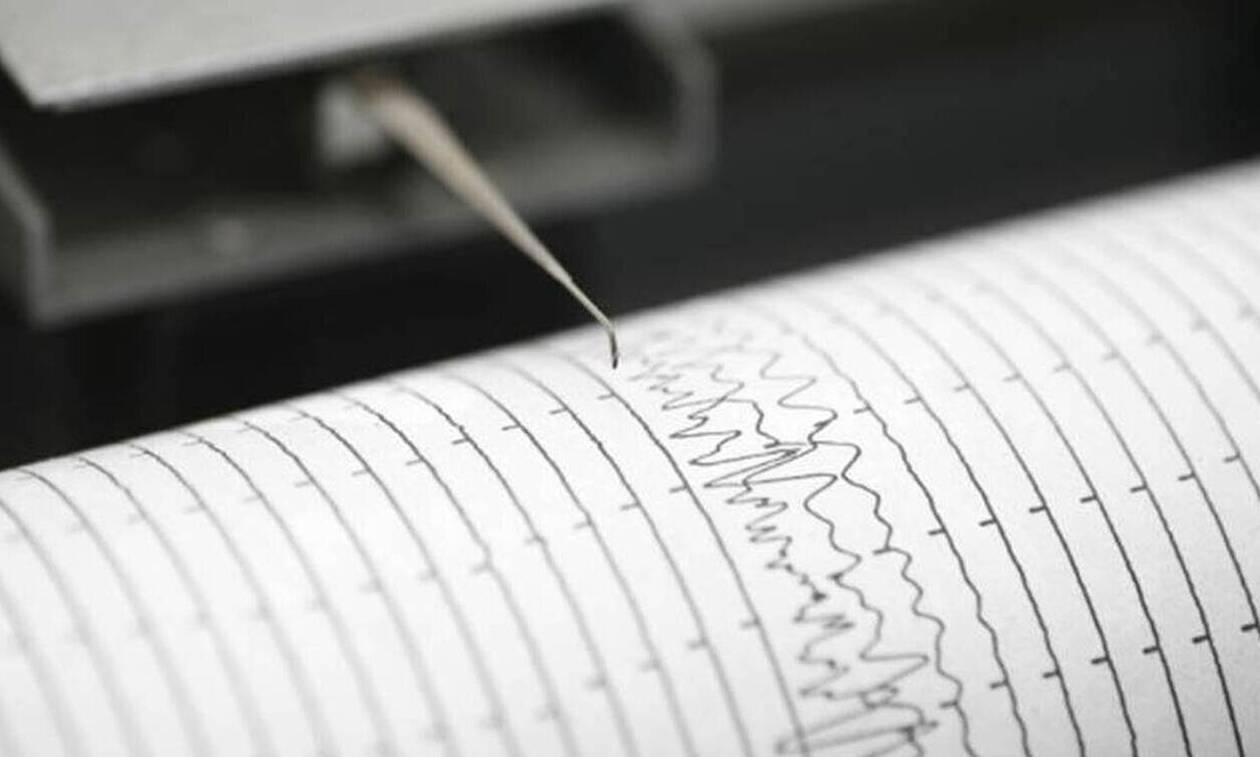 Σεισμός ΤΩΡΑ: Αισθητός σχεδόν σε όλη την Ελλάδα