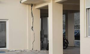 Σεισμός Κρήτη: Ζημιές από την ισχυρή σεισμική δόνηση - Έκλεισαν προληπτικά τα σχολεία