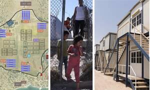 Μεταναστευτικό: «Όχι» από την Σάμο σε μεγάλη κλειστή δομή φιλοξενίας – Αντιδρούν οι τοπικοί άρχοντες