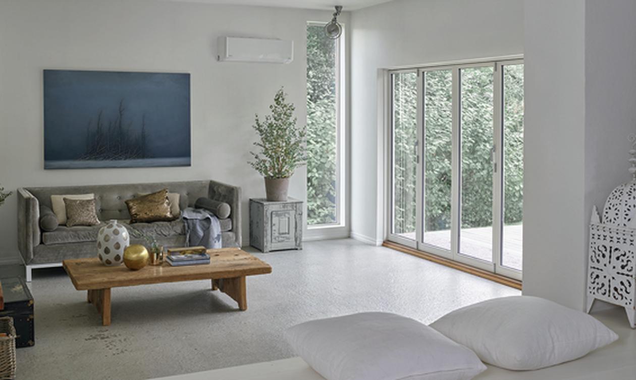 Πώς επιλέγουμε σωστά κλιματιστικό για τη θέρμανση του σπιτιού μας;