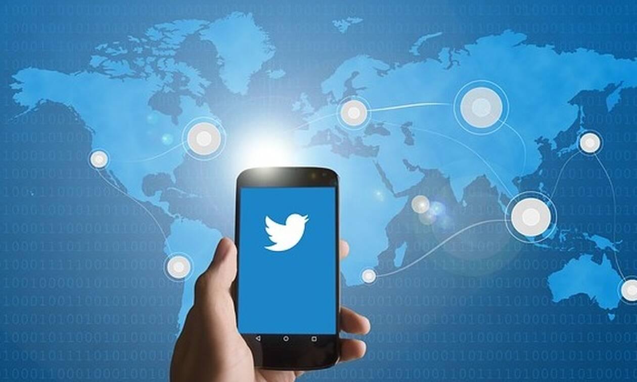Twitter: Διαγράφει μαζικά χρήστες - Ποιους και γιατί