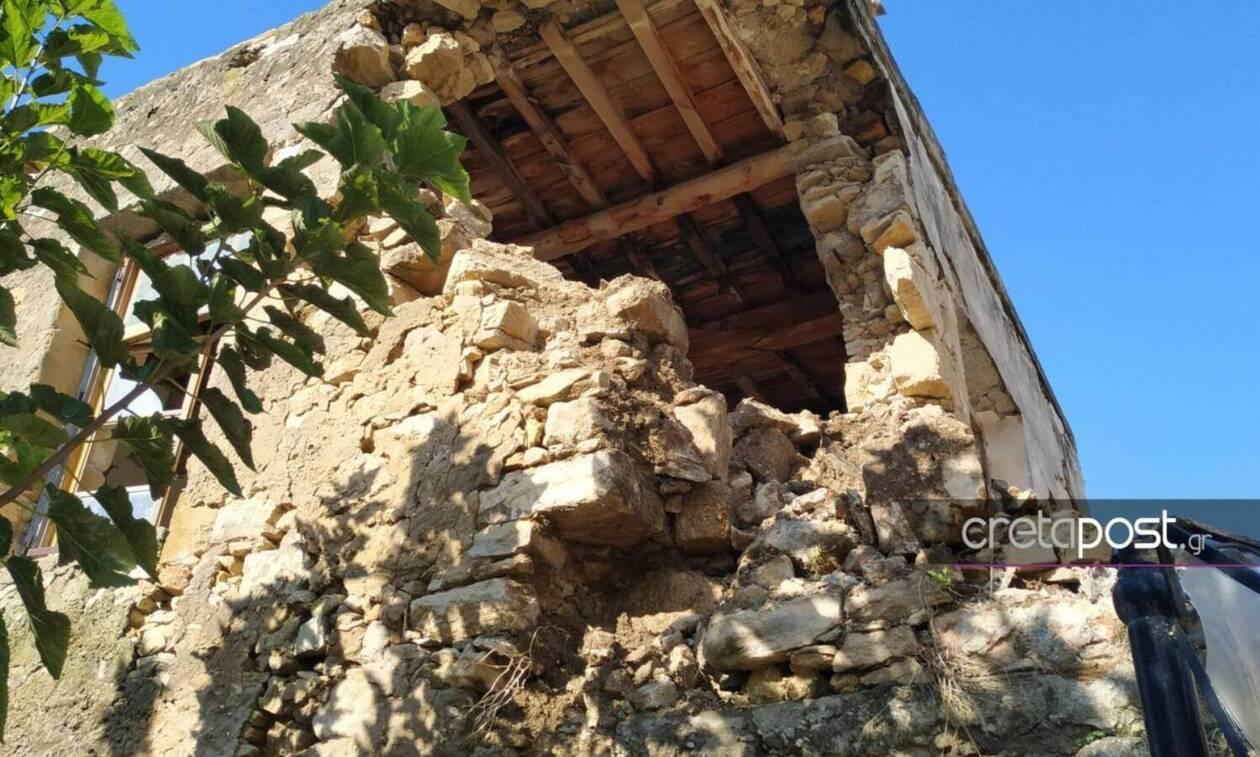 Σεισμός 6,1 Ρίχτερ στην Κρήτη: Ταρακουνήθηκε η μισή Ελλάδα - Τι αναφέρουν οι σεισμολόγοι