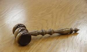Ηλίας Κασιδιάρης: 4 μήνες με αναστολή για συκοφαντική δυσφήμιση