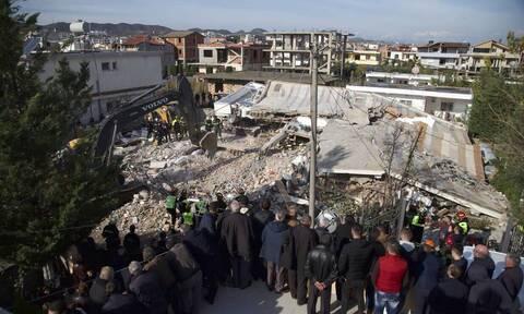 Σεισμός Αλβανία: Στη Θεσσαλονίκη τραυματίες από τα 6,4 Ρίχτερ