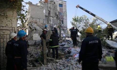 Σεισμός 5,3 ρίχτερ στην Αλβανία