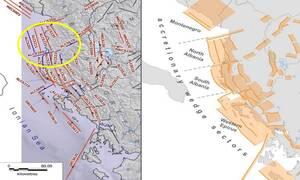 «Βόμβα» από Έλληνες ερευνητές για τον ισχυρό σεισμό στην Αλβανία
