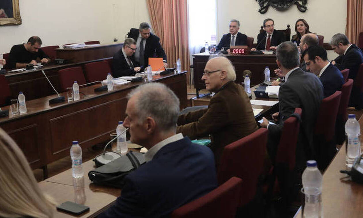 Προανακριτική: «Δεν είμαι προστατευόμενος μάρτυρας» στην υπόθεση Novartis, λέει ο Δεσταμπασίδης