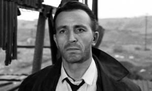 Σαν σήμερα το 2010 πέθανε ο ηθοποιός Γιώργος Φούντας