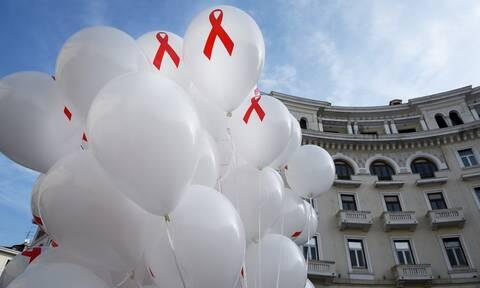 Μειώθηκαν οι νέες διαγνώσεις HIV λοίμωξης στην Ελλάδα μετά από μία δεκαετία
