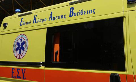 Βόλος: Χωρίς δίπλωμα οδηγούσε ο 45χρονος που παρέσυρε και τραυμάτισε σοβαρές γυναίκα