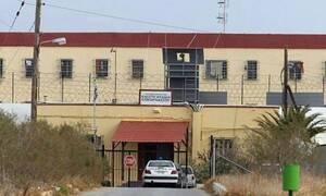 Κρήτη: Νέα απόδραση κρατουμένου από τις φυλακές Αλικαρνασσού