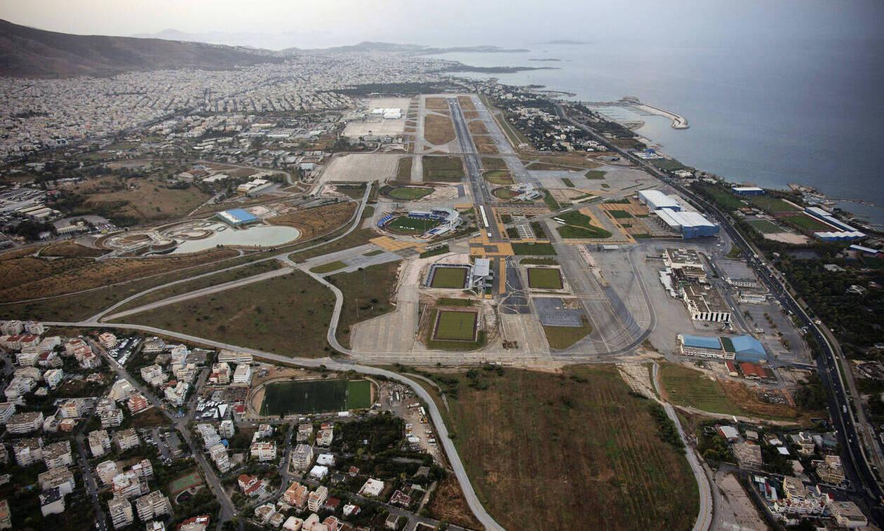 Γεωργιάδης για Ελληνικό: Σε λίγες ημέρες η ανακοίνωση του πλειοδότη για το καζίνο