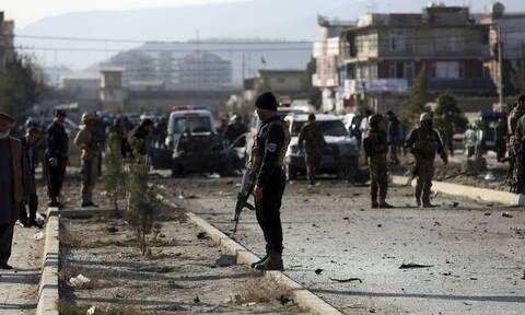 Αφγανιστάν: 15 άμαχοι σκοτώθηκαν από έκρηξη νάρκης