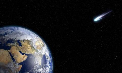 Επισκέπτης από το interstellar: Δείτε την κοντινότερη φωτογραφία του κομήτη «Μπορίσοφ»