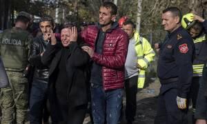 Σεισμός Αλβανία: Ώρες αγωνίας για επιζώντες - Μεγαλώνει η λίστα του θανάτου (pics&vids)