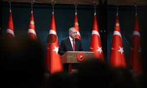 Οι Τούρκοι μπλοκάρουν ελληνική και κυπριακή υφαλοκρηπίδα: Έδωσαν συντεταγμένες στον ΟΗΕ