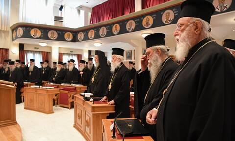 Οργή Ιεράς Συνόδου για αποτέφρωση: Τα νεκρά σώματα δεν είναι απορρίματα