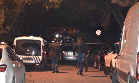 Άγρια καταδίωξη για τη σύλληψη των διαρρηκτών στο σπίτι του Οικουμενικού Πατριάρχη Βαρθολομαίου