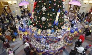 В Госдуму вносят законопроект о переносе выходного дня на 31 декабря