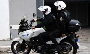Θεσσαλονίκη: Κινηματογραφική καταδίωξη - 32χρονος μετέφερε παράτυπους μετανάστες