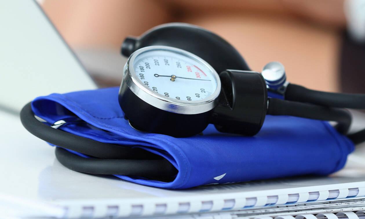 Αρτηριακή πίεση: Μπορείτε να τη μειώσετε φυσικά - Δείτε πώς (εικόνες)