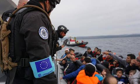 Προσλήψεις 700 συνοριοφυλάκων από τη Frontex