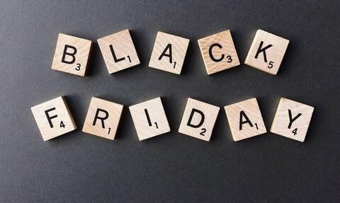 Black Friday: Μεγάλη προσοχή όταν δείτε τις προσφορές!