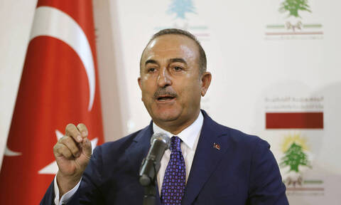 Τσαβούσογλου: Το μνημόνιο με τη Λιβύη προστατεύει τα δικαιώματα της Τουρκίας