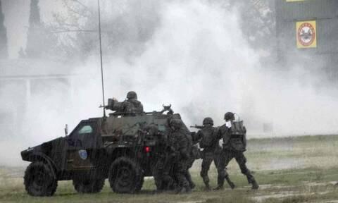 Έρχονται αλλαγές στο Στρατό Ξηράς από το 2020 - Δείτε τι αλλάζει