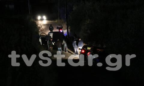 Λαμία: Ταυτοπoιήθηκε το απανθρακωμένο πτώμα