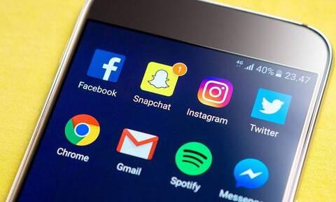 «Έπεσε» το Instagram – Προβλήματα και με το Facebook στην Ελλάδα