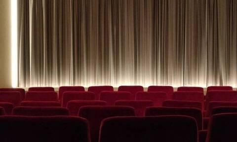 Θλίψη: Πέθανε ο σπουδαίος ηθοποιός Τάσος Πανταζής