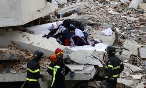 Σεισμός Αλβανία: Θάνατος και συντρίμμια – Στους 47 οι νεκροί, θρίλερ με τους εγκλωβισμένους