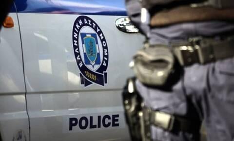 ΤΩΡΑ: Τηλεφώνημα για βόμβα στο δημαρχείο Μεταμόρφωσης