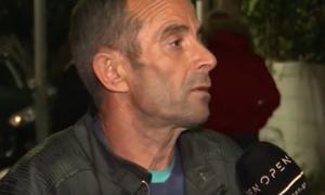 Σεισμός Αλβανία - Ραγίζει καρδιές ο πατέρας του 7χρονου: «Περίμενα 2 μέρες να βγει ζωντανός»