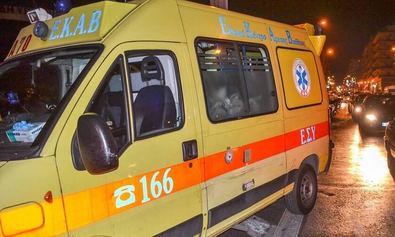 Θρίλερ στο Ηράκλειο: 31χρονη βρέθηκε νεκρή στο σπίτι της