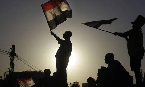 Η Αίγυπτος καταδικάζει τα μνημόνια που υπέγραψαν Τουρκία - Λιβύη