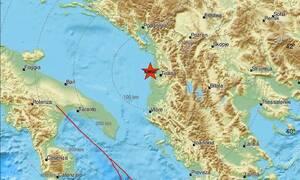 Σεισμός στην Αλβανία: Ισχυρή μετασεισμική δόνηση 4,5 Ρίχτερ κοντά στο Δυρράχιο (pics)
