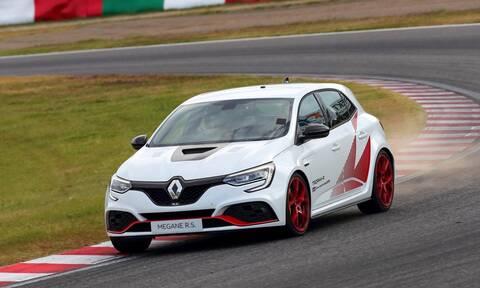 To Renault Megane R.S. Trophy-R πέτυχε ρεκόρ και στη Suzuka
