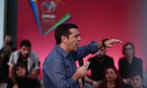 Κεντρική Επιτροπή Ανασυγκρότησης ΣΥΡΙΖΑ: 260 μέλη από τον χώρο του ΠΑΣΟΚ